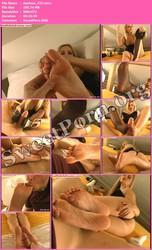FootFetishDreams.com Apolena_FJ2 Thumbnail