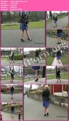 StilettoGirl.com Video 1002 Larissa Thumbnail