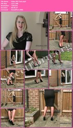 StilettoGirl.com Video 993 Toni Thumbnail