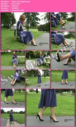 StilettoGirl.com Video 1114 Sophia Thumbnail